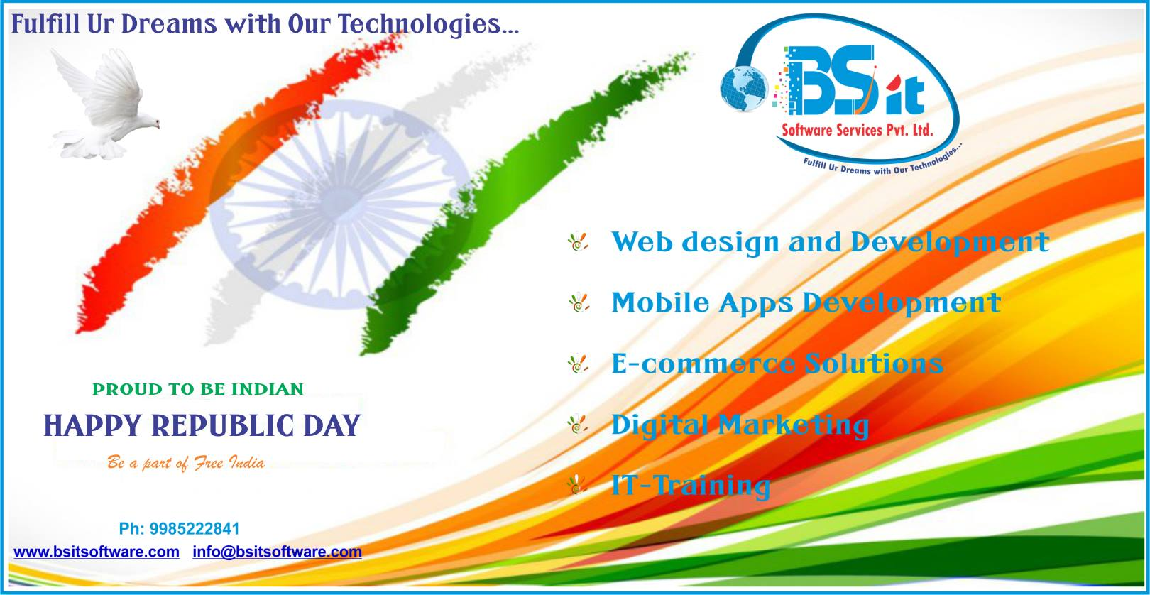 BSIT Software Services